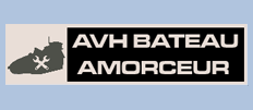 AVH Bateaux Amorceurs